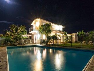 Capers Villa