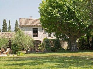 Luxury Provence Villa Close to St Remy - Le Mas de St Remy, St-Rémy-de-Provence