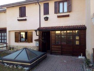 Villa Luca: Neve sole sport e relax in montagna