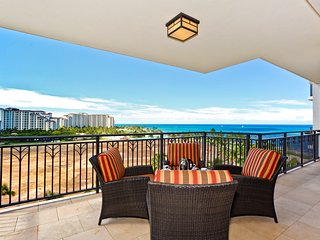 Beach Villas BT-805, Kapolei