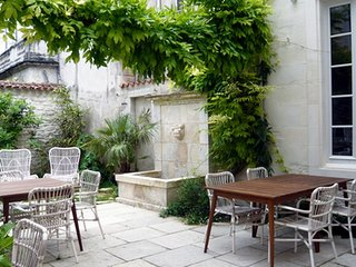 Eden Ouest Chambre d hotes de reve a La Rochelle