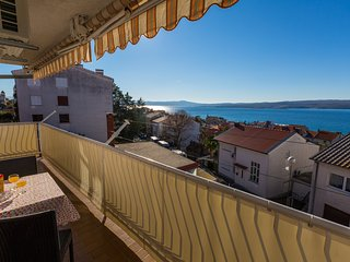 Del Mare Sea view, Crikvenica