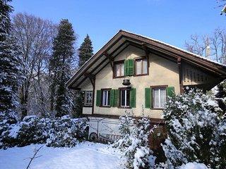 Ferienhaus in Hilterfingen am Thunersee