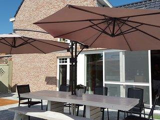Patsy's Vakantiewonipers. 4 à 10 pers. in de Westhoek, Beveren-Kalsijde, België