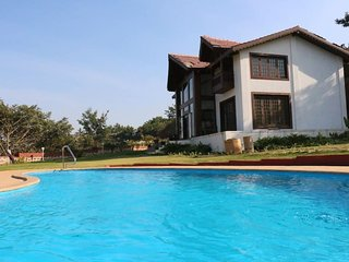 Villa Nine