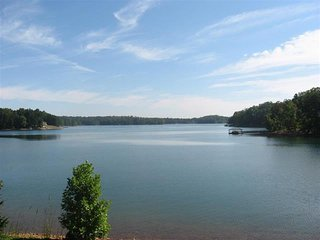 Best View on Lake Keowee, Newry