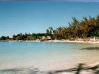 ile Maurice Location Appartement a 1 mn a pied de la plus belle plage