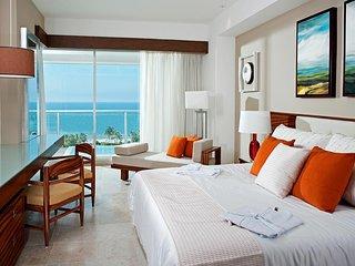 Grand Bliss Suite 1 Recamara - Nuevo Vallarta