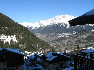 Appartement Savoie montagne été/hiver