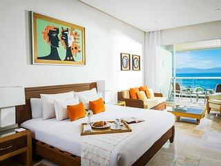 Grand Mayan Suite Una Recámara - Nuevo Vallarta