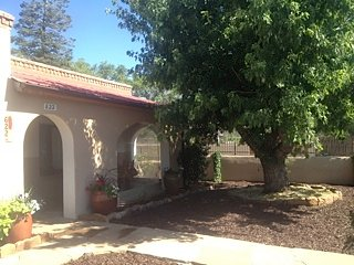 Walk to Everything from this Inviting 4 Bedroom, Santa Fe