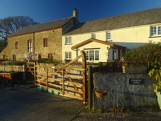 The Orchard, Luddon Farm, Okehampton