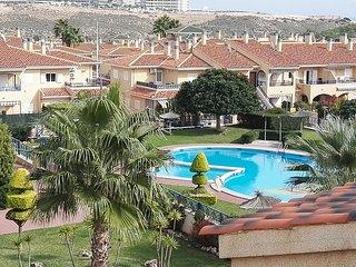 Gran Alacant apartment