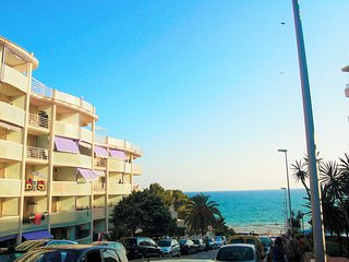 Apartamento a pie de playa, Salou