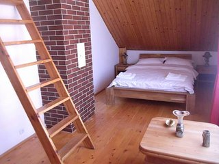 Villa Raze De Soare / Room, Nr.4 (Commun Bathroom)