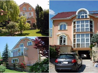 Villa Raze De Soare Oradea