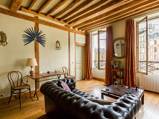 onefinestay - Place Dauphine II private home, Paris