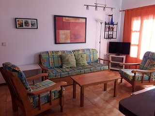 Nice apartment for 4 at the beach road, Puerto Del Carmen