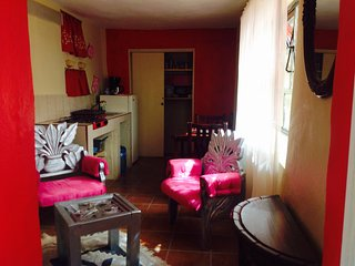 Apartment in central Guanajuato