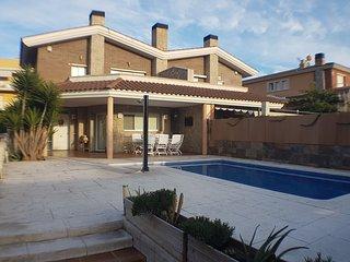 villa castelló