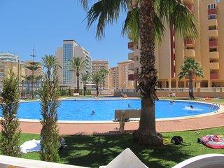 Los Miradores Marina Views, Región de Murcia