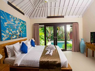 Comfort 3 Bedroom Villa in Central Seminyak With Great Value