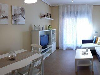 Moderno Apartamento en el Centro de Torremolinos