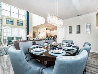 Modern Bargains - Storey Lake Resort - Welcome To Relaxing 5 Beds 5 Baths Villa