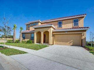 Solterra Blvd Villa 6160BOA ~ RA135561, Davenport