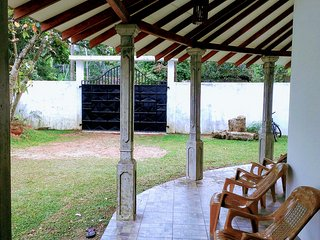 Villa Happy Home, Induruwa