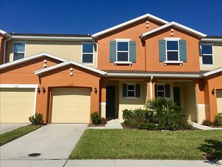 5109 Family Vacation Home 4 bedroom near Disney