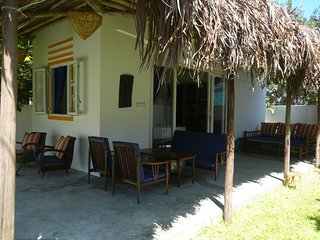 Be's Shack, An Bang Beach, Hoi An