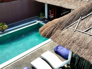 JULY OFFER! 3BR VILLA + POOL! CANGGU