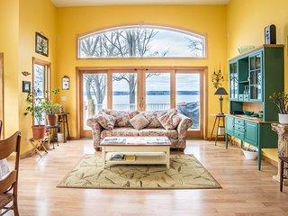 Great Room - Seneca lake view