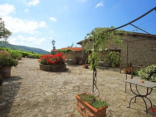 La Capraia #10025.1, Castelfranco di Sopra