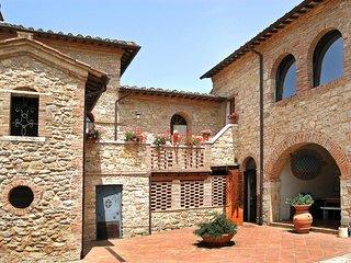 Casale Ischieto #10046.3, Serre di Rapolano