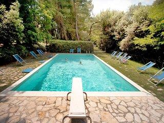 Casa Bianca #10081.1, Casciana Terme