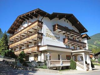 Alpenhof #10708.4, Fügen