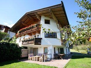 Horhager #10710.1, Aschau im Zillertal
