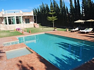 Villa in Essaouira for 9 with pool