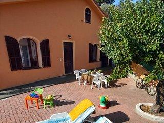 Villa Chiara #10956.1, Imperia