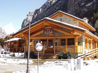 La Gran Becca #10979.3, Antey Saint Andre