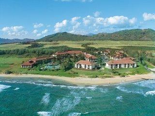 Wyndham Kaua'i Beach Villas 1 Bedroom Deluxe, Lihue