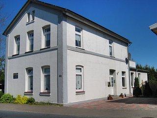 Haus Am Medembogen #4784.1, Otterndorf