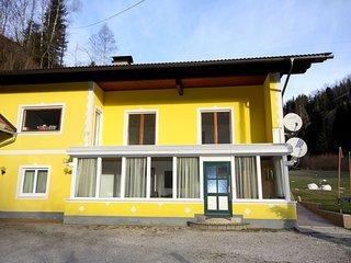 Schwarzwald #5967.1, Radenthein