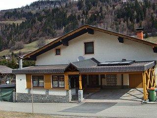 Ferienhaus Haus Kofler #5982.1