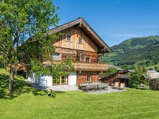 Ferienhaus Schmiedhausl #6311.1, Bruck