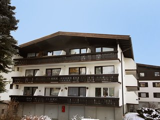 Haus Vogt #6322.1, Zell am See