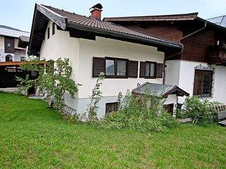 Haus Warter #6358.1, Kaprun