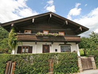 Haus Rainer #6370.1, Uttendorf